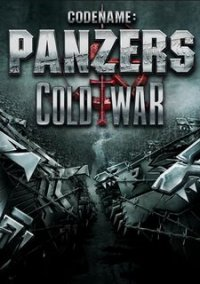 Codename: Panzers - Cold War – фото обложки игры
