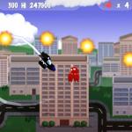 Скриншот MiniSquadron – Изображение 1