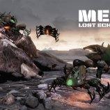 Скриншот MEG 9: Lost Echoes