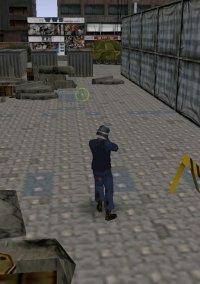 Обложка Outpost (2004)