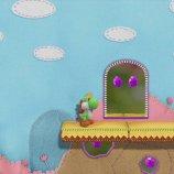 Скриншот Yoshi's Land