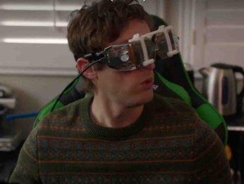 Новый трейлер 4 сезона «Кремниевой долины»: Ричард уходит в VR
