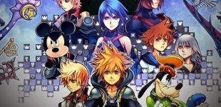 Kingdom Hearts HD I.5 + II.5 Remix. Борись с тьмой