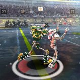 Скриншот Mutant Football League