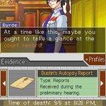 Скриншот Phoenix Wright: Ace Attorney - Justice for All – Изображение 20