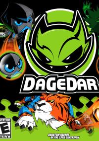 Обложка DaGeDar