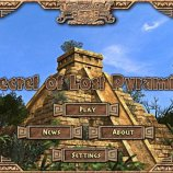 Скриншот Secret of Lost Pyramid
