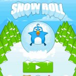 Скриншот Snow Roll – Изображение 5