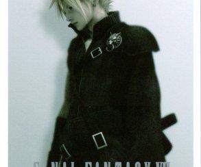 Square Enix перевыпустит Final Fantasy VII для PC