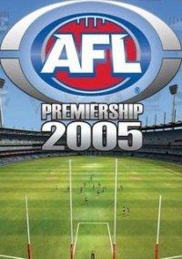 Обложка AFL Premiership 2005