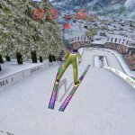 Скриншот Ski Jumping 2005: Third Edition – Изображение 33