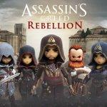 Скриншот Assassin's Creed: Rebellion – Изображение 2