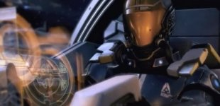 Mass Effect 3. Видео #34