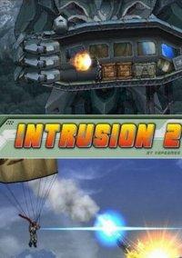 Обложка Intrusion 2