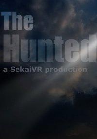 Обложка The Hunted