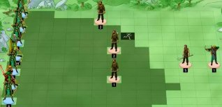 Battle of Gods. Геймплейный трейлер