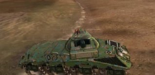 Infinite Tanks. Геймплейный трейлер