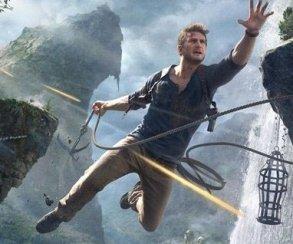Свежий трейлер Uncharted 4 заряжен адреналиновым экшеном