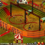 Скриншот Shrine Circus Tycoon – Изображение 9