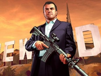 Четыре самые яркие реакции мировых СМИ на игру GTA V