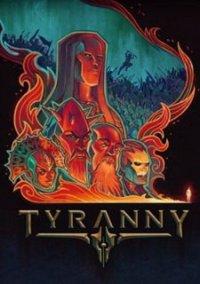 Обложка Tyranny
