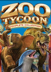Обложка Zoo Tycoon: Complete Collection