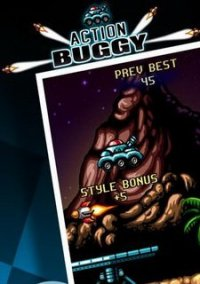 Обложка Action Buggy