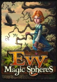 Обложка Evy: Magic Spheres