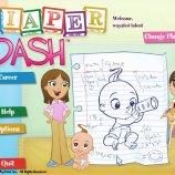 Скриншот Diaper Dash