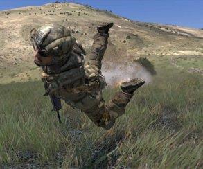 Bohemia Interactive показала геймлпей вертолетов в ArmA 3