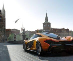 Для первого запуска Forza Motorsport 5 потребуется интернет-соединение