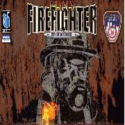 Обложка F.D.N.Y. Firefighter: American Hero