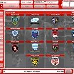 Скриншот Rugby Union Team Manager 2015 – Изображение 6