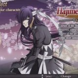 Скриншот Hakuoki: Warriors of the Shinsengumi