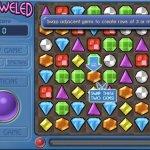 Скриншот Bejeweled – Изображение 1