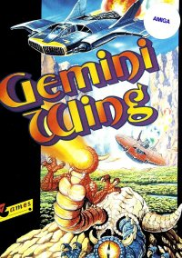 Обложка Gemini Wing