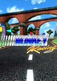 Обложка Monkey Racing