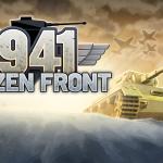 Скриншот 1941 Frozen Front – Изображение 1