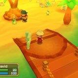 Скриншот Fantasy Life