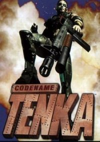 Обложка Codename: Tenka