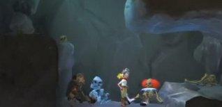 The Cave. Видео #5