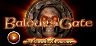 Baldur's Gate: Enhanced Edition. Видео #2