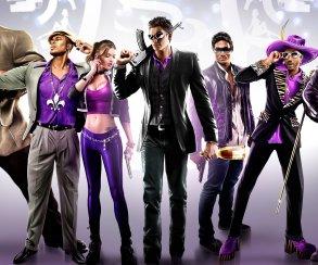 В Saints Row: The Third сыграло более шести миллионов человек
