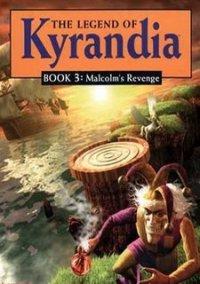 Обложка The Legend of Kyrandia: Malcolm's Revenge