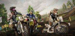 MX vs. ATV Alive. Видео #2