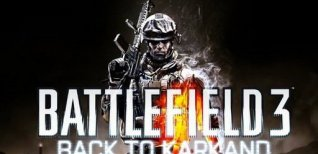 Battlefield 3: Back to Karkand. Видео #3