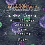 Скриншот BALLOONrain