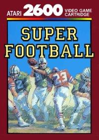 Обложка Super Football