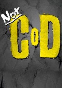 Обложка NotCoD