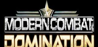 Modern Combat: Domination. Видео #1
